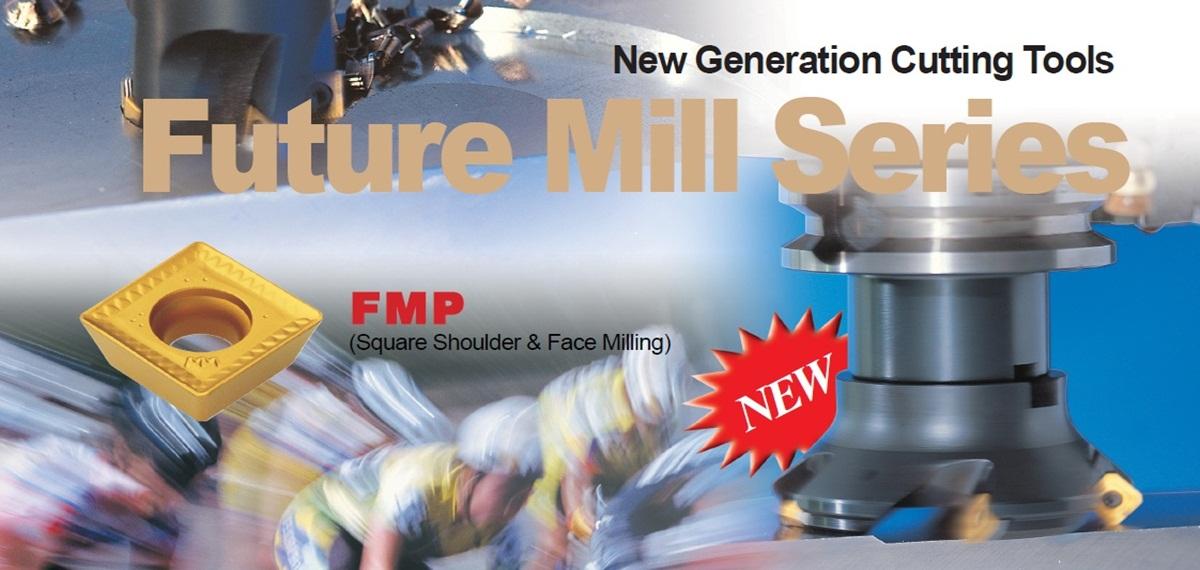 Fresas Future - FMP